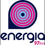 Energia 97 FM - 97.7 FM Sao Paulo, SP