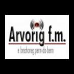 Arvorig FM - 91.7 FM Landerneau