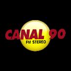 Canal 90 FM - 89.9 FM Oranjestad
