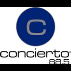 Concierto FM - 88.5 FM Santiago de Chile