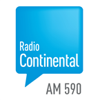 Continental AM - 590 AM Buenos Aires