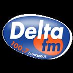 Delta FM Dunkerque 100.7 (AAA)