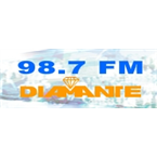 Diamante FM - 98.7 FM Montevideo
