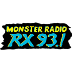 DWRX - Monster Radio 93.1 FM Pasig