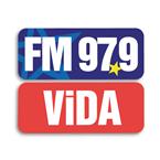 FM Vida - 97.9 FM Villa Maria