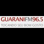 Radio Guarani FM - 96.5 FM Belo Horizonte