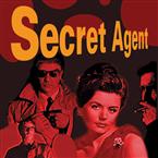 SomaFM: Secret Agent