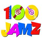 100 Jamz - 100.3 FM Nassau