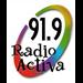 Radio Activa - 91.9 FM
