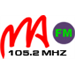 Ma-FM - 105.2 FM
