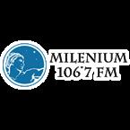 FM Milenium - 106.7 FM Buenos Aires