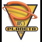 Planeta FM - 105.3 FM Caracas, DF