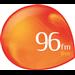 Rádio 96 FM (ZYC564) - 96.9 FM