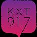 KXT - 91.7 FM