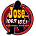 José FM (KVVA-FM) - 107.1 FM