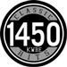 KWBE - 1450 AM