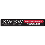 KWBW - 1450 AM Hutchinson, KS