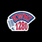 KWHI - 1280 AM Brenham, TX