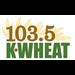 K-Wheat (KWHT) - 103.5 FM