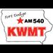 KWMT - 540 AM