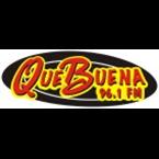 KRQB - La Que Buena 96.1 Hemet, CA