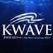 K-Wave (KWVE-FM) - 107.9 FM