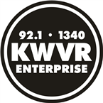 KWVR - 1340 AM Enterprise, OR