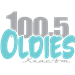 Oldies 100.5 (KXAC)