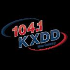 KXDD - 104.1 FM Yakima, WA