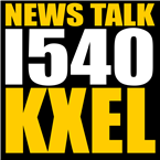 KXEL - News Talk 1540 AM Waterloo, IA