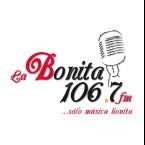 KZZA - La Bonita 106.7 FM Muenster, TX
