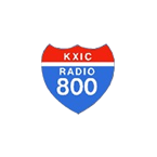 KXIC - 800 AM Iowa City, IA
