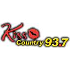 KXKS-FM - Kiss Country 93.7 Shreveport, LA