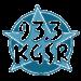 KGSR - 93.3 FM