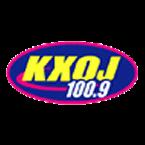 KXOJ-FM - 100.9 FM Sapulpa, OK