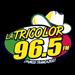 La Tricolor (KXPK) - 96.5 FM