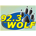The Wolf (KMYY) - 92.3 FM