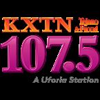 KXTN-FM - Tejano 107.5 San Antonio, TX