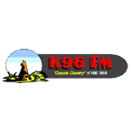 KYBE - 95.9 FM Frederick, OK