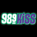 KYIS - Kiss 98.9 FM Oklahoma City, OK