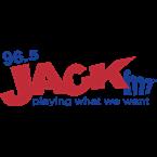 96.5 | 96.5 JACK FM (Rock)