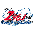 KYYZ - 96.1 FM Williston, ND