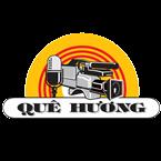 KZSJ - Que Huong 1120 AM San Martin, CA