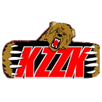KZZK - 105.9 FM New London, MO
