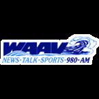 Radio WAAV - 980 AM Leland, NC Online