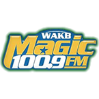 WAKB - Magic 100.9 Waynesboro, GA