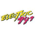 WAEZ - Electric 94.9 Greeneville, TN