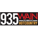 Hot Country 93.5 (WAIN-FM)