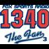 The Fan 3 (WIFN) - 1340 AM