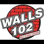 WALS - Walls 102 102.1 FM Oglesby, IL